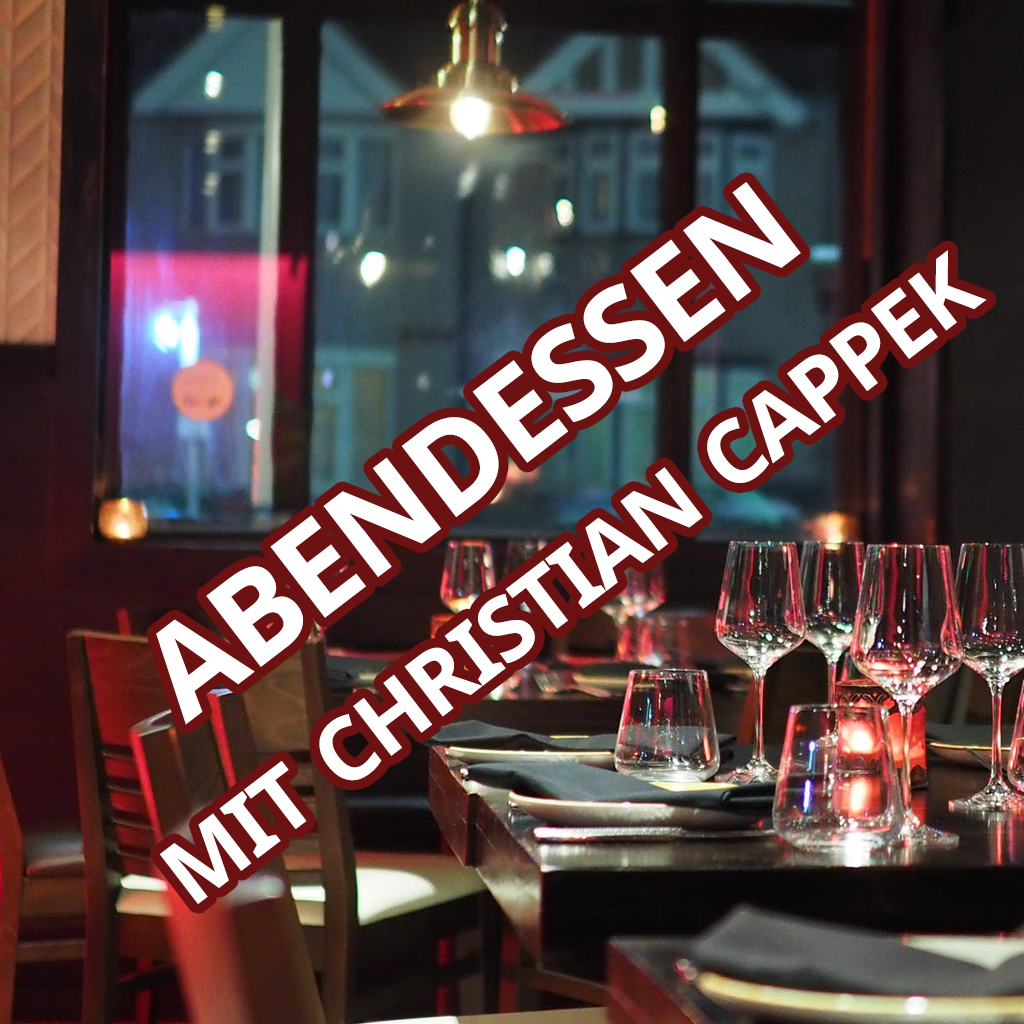 Kickers Offenbach Podcast_Abendessen