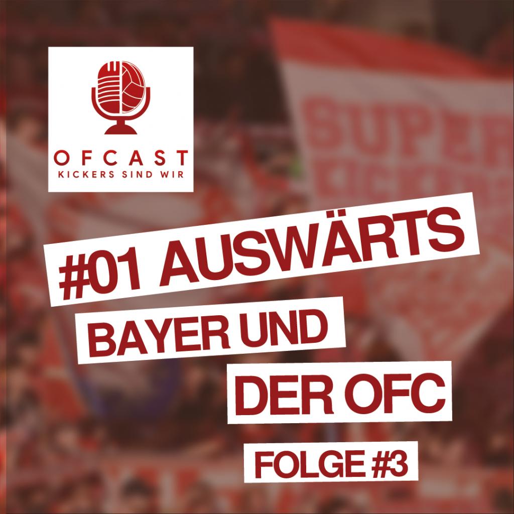 Leverkusen Offenbach Podcast