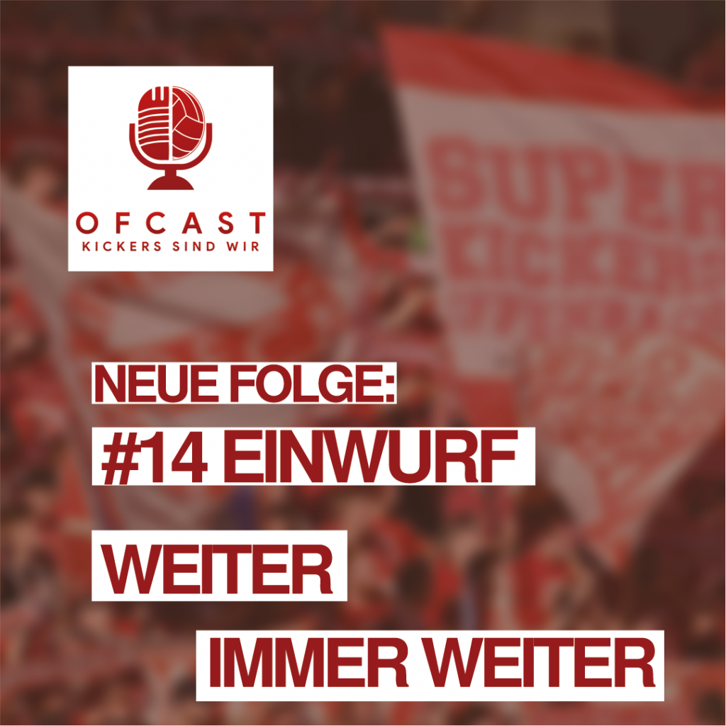 Kickers Offenbach Podcast
